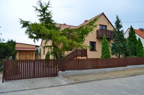 Apartamenty Chełmno Jastrzębia - Chełmno