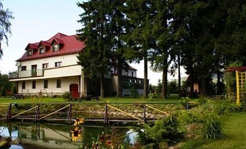 Hotel Zadrna - Chełmsko Śląskie
