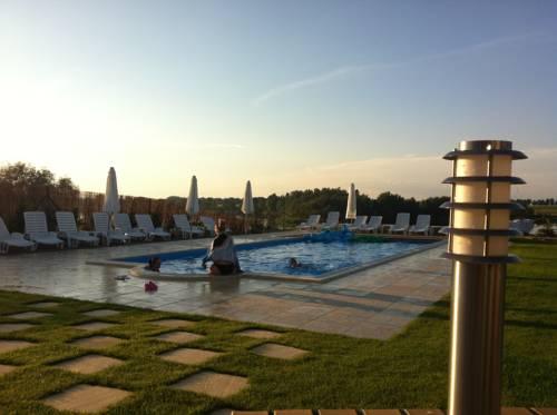 Apartamenty Imperium Beach Resort Mirakowo - Chełmża