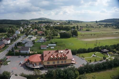 Hotel & Restauracja Okrąglak - Chęciny
