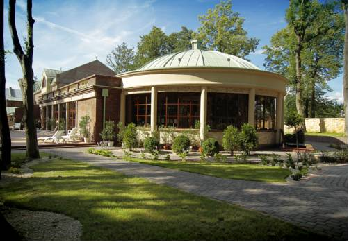 Manor House Spa - Chlewiska