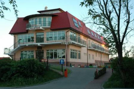 Hotel Kliper - Chłapowo