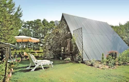 Holiday home Chociwel Oswino - Chociwel