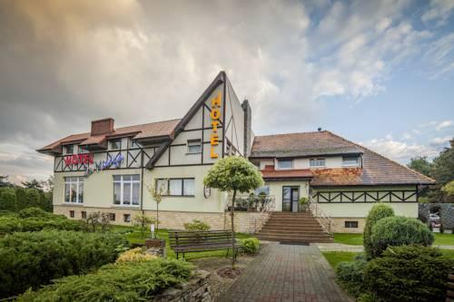 Motel Za Miedzą - Chojęcin-Szum