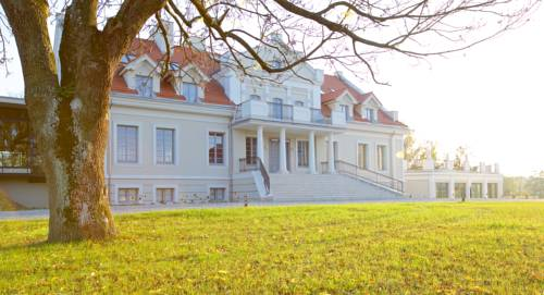 Herbarium Hotel & Spa - Chomiąża Szlachecka