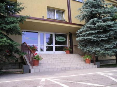 Hotel Skaut - Chorzów