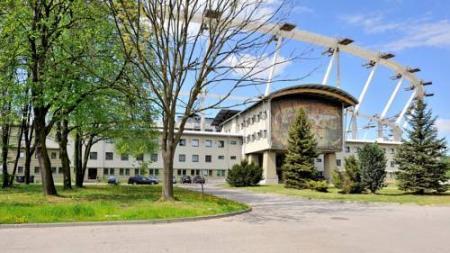 Hotel Diament Stadion Katowice - Chorzów - Chorzów