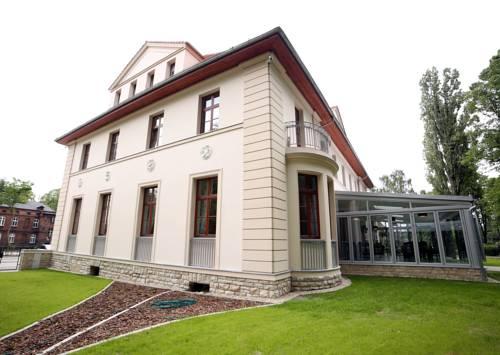 Hotel Gorczowski - Chorzów