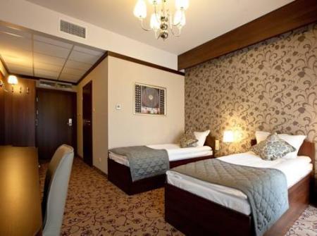 Hotel-Restauracja Platan - Chrzanów