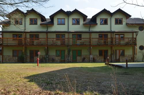 Hotel Tenis - Chrząstowice