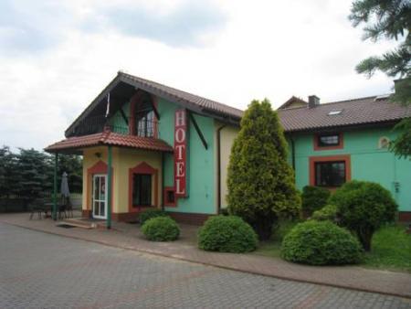 Hotel Sonata - Chrzczany