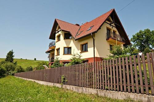 Guest House U Andrzeja - Ciche