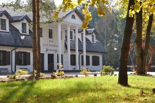 Hotel Nowodwory - Ciechanowiec