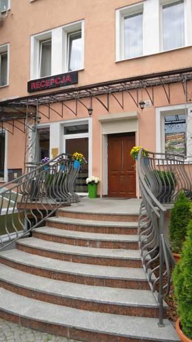 Hotel Baron - Ciechanów