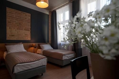 Qbatura Cafe & Hotel - Ciechanów