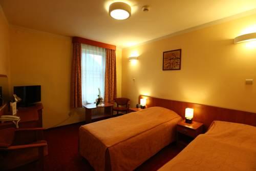 Hotel Korona - Ciechanów