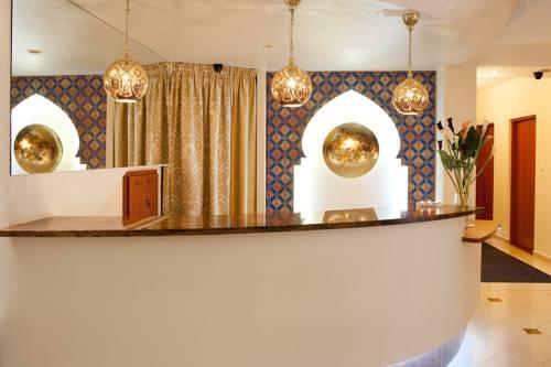 Abidar Hotel & Spa - Ciechocinek