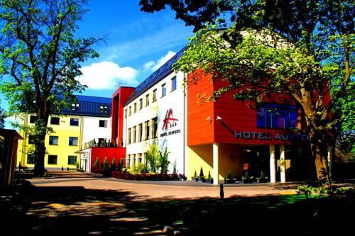 Hotel Austeria Conference & Spa - Ciechocinek