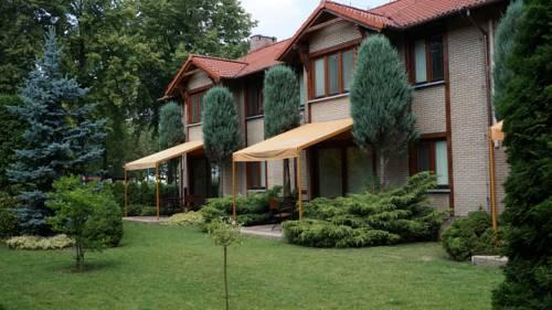 Apartamenty Ciechocinek SPA - Ciechocinek