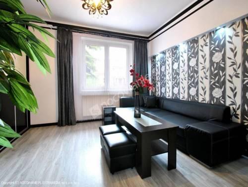 Apartament przy Tężniach - Ciechocinek