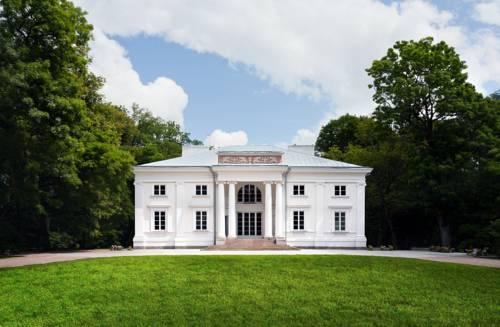Pałac Cieleśnica - Cieleśnica