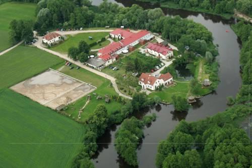 Cierszewo Ośrodek Rekreacyjno - Szkoleniowy - Cierszewo