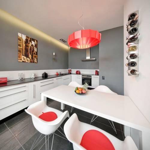 Apartament ST1 - Cieszyn