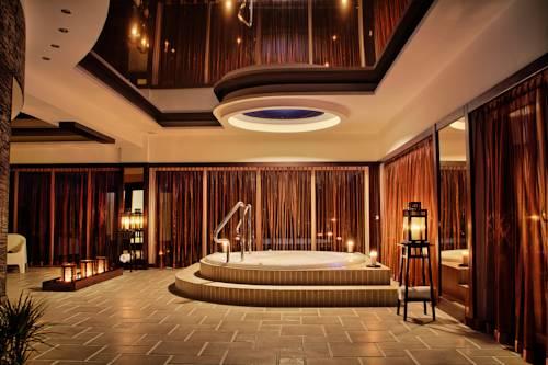 Hotel Amber - Cieśle