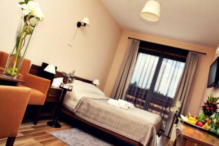 Hotel Łokietek - Czajowice