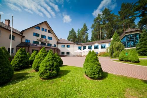Hotel Perła Bieszczadów Geovita - Czarna