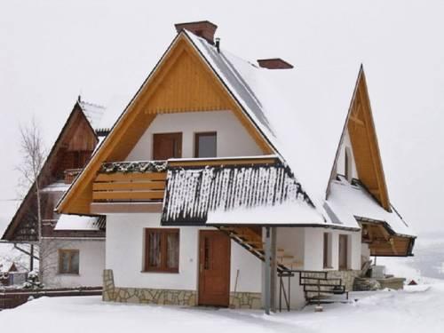 One-Bedroom Apartment Mały 2 - Czarna Góra