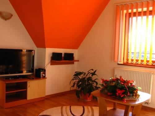 Apartamenty- Mieszkania Wakacyjne - Czarna Góra
