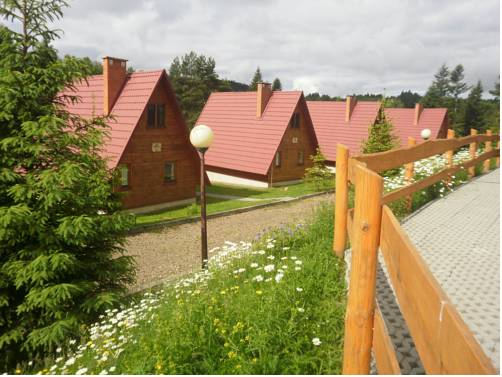 Siedlisko Harenda - Czarna Górna