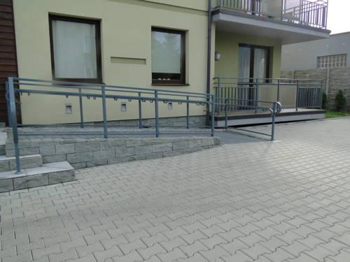 Apartament Centrum - Czechowice-Dziedzice