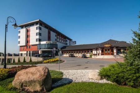 Hotel Szafran - Czeladź