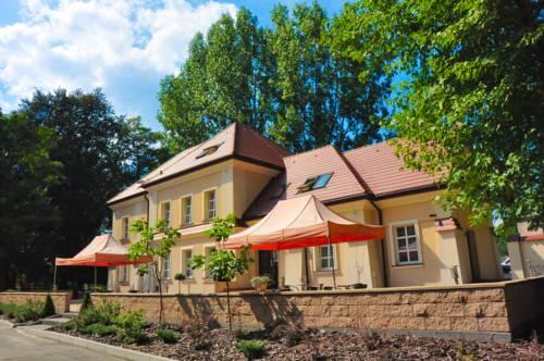Hotel Pod Filarami - Czeladź