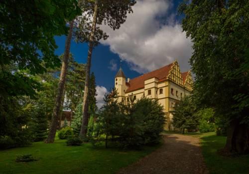 Zamek w Czernej - Czerna