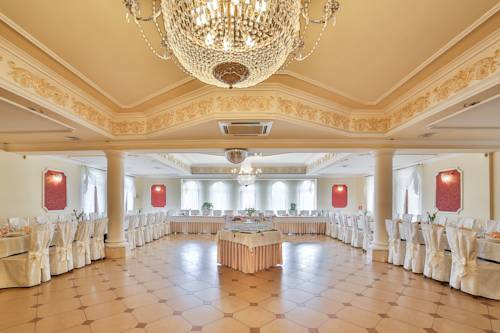 Hotel Biały Dom - Czerwionka