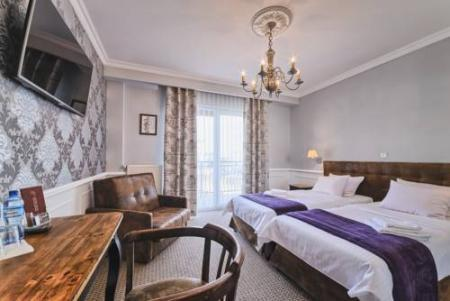 Hotel Grand - Częstochowa