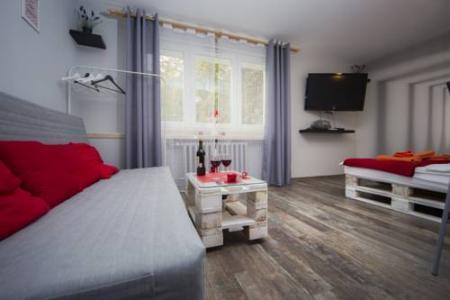 Apartament Fragola - Częstochowa