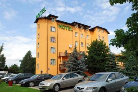 Hotel U Witaszka - Czosnów