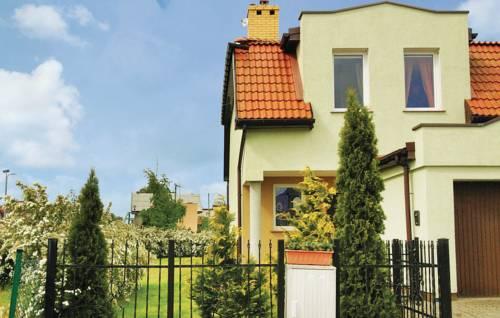 Holiday home Darlowo 318 - Darłowo