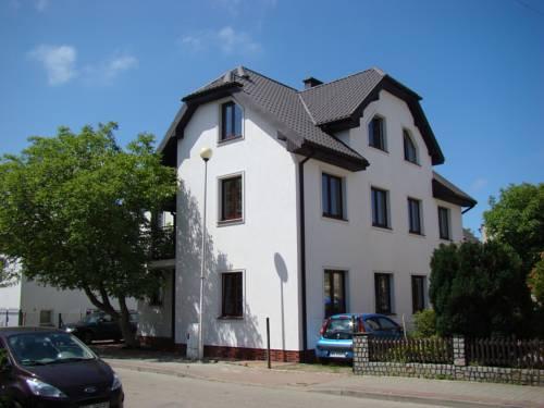 Villa California - Darłówko