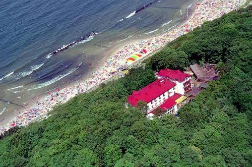Resort Plaza Spa - Darłówko