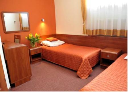 Hotel Astra - Dąbrowa Górnicza