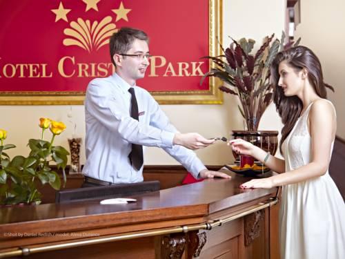 Hotel Cristal Park - Dąbrowa Tarnowska