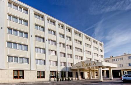 Hotel Gold - Dębica