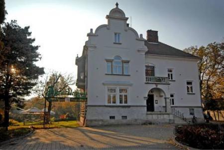 Hotel Willa Wiluszówka - Dębica