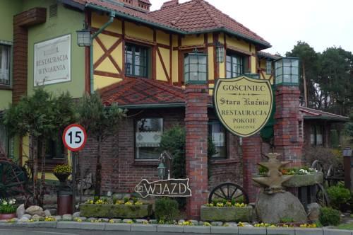 Stara Kułşnia - Dębska Kuźnia