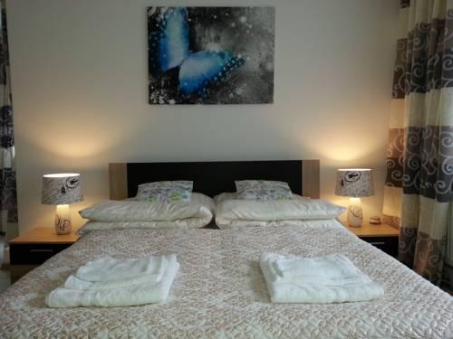 Spa Park Guest Rooms - Długopole-Zdrój